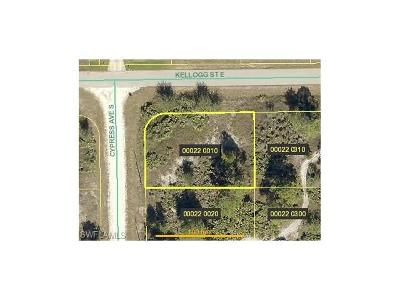 Residential Lots & Land For Sale: 503 Cypress Ave S
