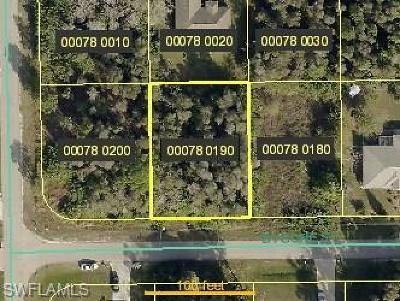 Residential Lots & Land Sold: 5216 Bygone St