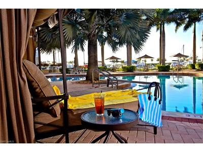 Cape Coral Condo/Townhouse For Sale: 6081 Silver King Blvd #1002