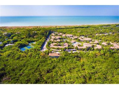 Sanibel Residential Lots & Land For Sale: 5126 Sea Bell Rd