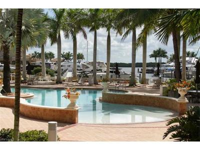 Cape Coral Rental For Rent: 6021 Silver King Blvd #206