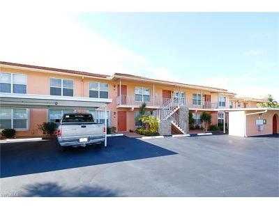 Condo/Townhouse For Sale: 444 Tudor Dr #2A