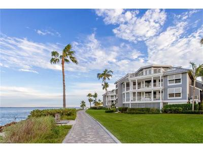 Captiva Condo/Townhouse For Sale: 1608 Lands End