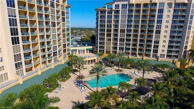 North Star Yacht Club Condo/Townhouse For Sale: 3414 Hancock Bridge Pky #903E
