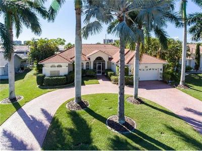 Cape Coral Single Family Home For Sale: 1522 SW 53rd Ter