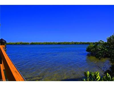 Captiva Single Family Home For Sale: 2 Fishing Friends Cayo Costa