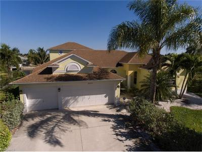 Cape Coral Single Family Home For Sale: 2623 SW 39th St