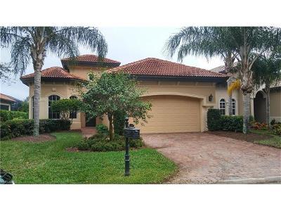 Single Family Home For Sale: 12636 Grandezza Cir