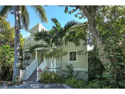 Sanibel Condo/Townhouse For Sale: 2340 Periwinkle Way #R1