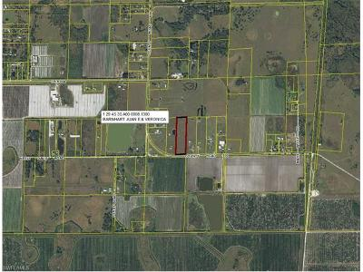 Felda Residential Lots & Land For Sale: 3390 County Road 830