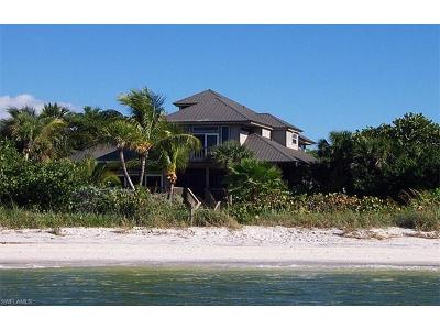 Captiva Single Family Home For Sale: 190 Nighthawk Dr