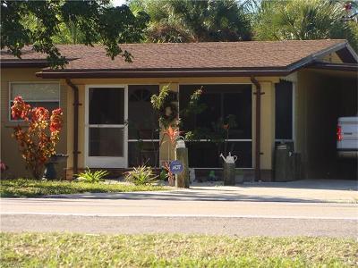 St. James City Single Family Home For Sale: 2761 Oleander St