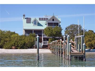 Captiva Single Family Home For Sale: 11140 Pejuan