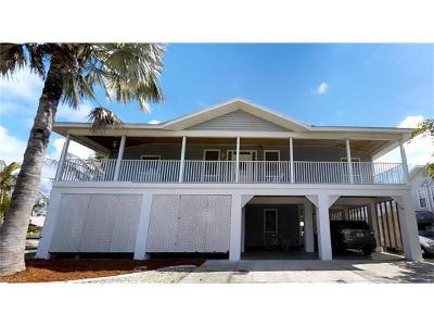 Bokeelia, St. James City Single Family Home For Sale: 2340 Carambola Ln