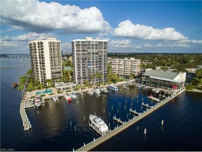 Fort Myers Condo/Townhouse For Sale: 1920 Virginia Ave #902
