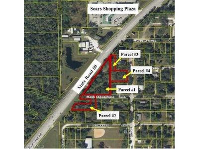 Commercial Lots & Land For Sale: Sr 80 W