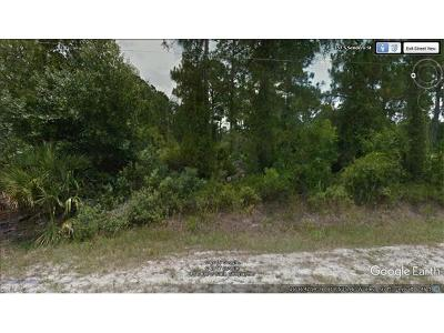 Clewiston Residential Lots & Land For Sale: 765 S Sendero St