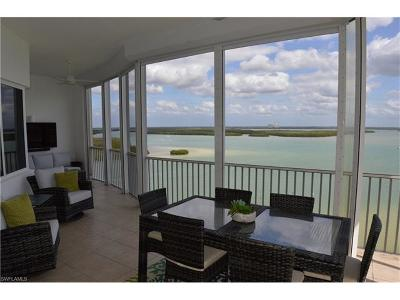 Fort Myers Beach Condo/Townhouse For Sale: 4137 Bay Beach Ln #5H3