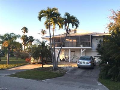 St. James City Single Family Home For Sale: 3660 San Carlos Dr