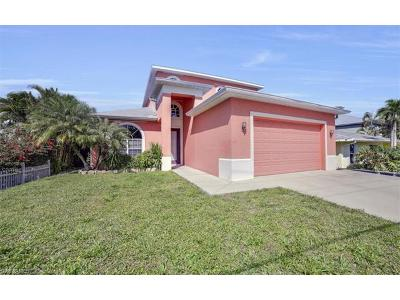 Bokeelia, St. James City Single Family Home For Sale: 3634 Bayview Ave