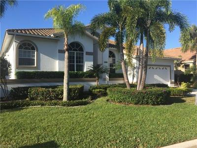 Single Family Home For Sale: 5491 Harborage Dr