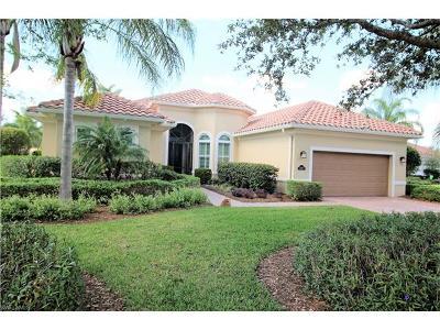 Single Family Home For Sale: 11145 Laughton Cir