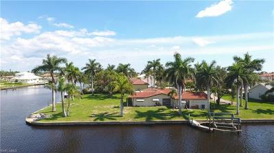 Bonita Springs, Cape Coral, Estero, Fort Myers, Fort Myers Beach, Marco Island, Naples, Sanibel, Captiva Residential Lots & Land For Sale: 111 SW 52nd Ter