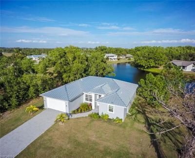 St. James City, Saint James City, Matlacha, Bokeelia Single Family Home For Sale: 4507 Lake Heather Cir