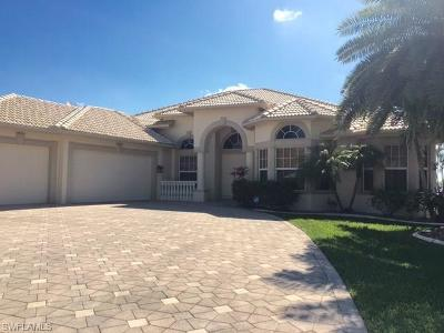 Cape Coral Single Family Home For Sale: 4407 SE 20th Pl