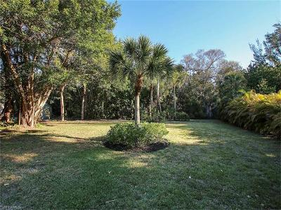 Sanibel Residential Lots & Land For Sale: 1912 Ibis Ln