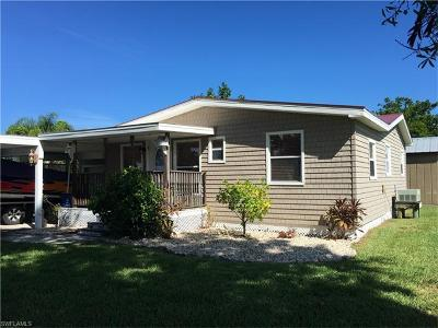 St. James City Single Family Home For Sale: 2904 8th Ave