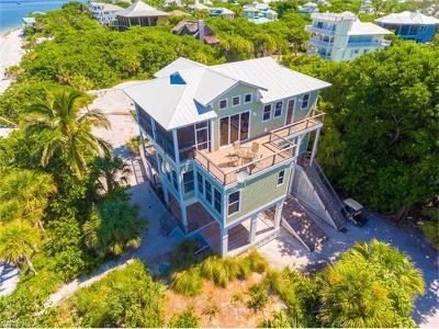 Captiva Single Family Home For Sale: 4620 Hodgepodge Ln