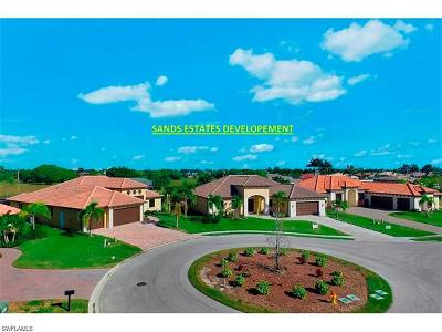 Cape Coral Residential Lots & Land For Sale: 4409 Danny Ave