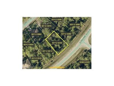 Residential Lots & Land For Sale: 3515 Sunshine Blvd