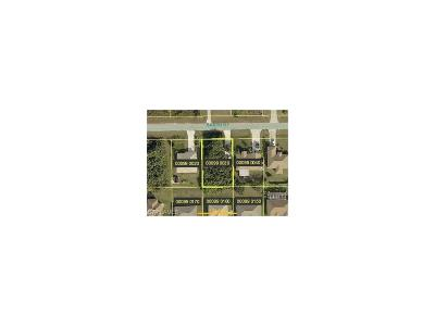 Residential Lots & Land Sold: 4913 Barth St
