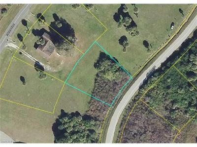 Moore Haven Residential Lots & Land For Sale: 3855 Northside Rd