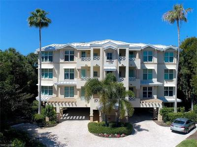 Sanibel Condo/Townhouse For Sale: 2633 Wulfert Rd #3