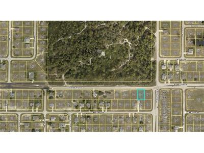 Residential Lots & Land For Sale: 1604 Kismet Pky W