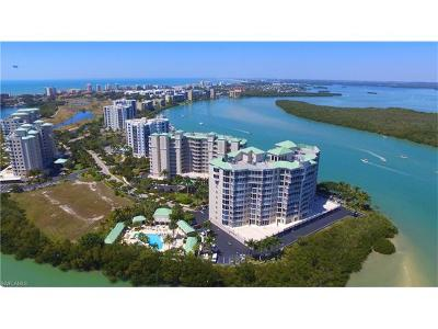 Fort Myers Beach Condo/Townhouse For Sale: 4137 Bay Beach Ln #592
