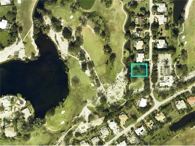 Sanibel Residential Lots & Land For Sale: 667 Birdie View Pt