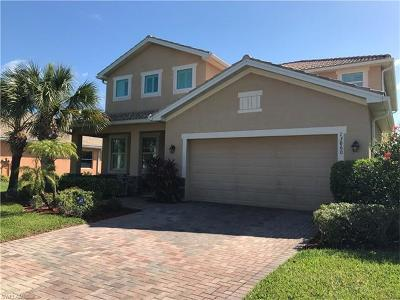 North Fort Myers Single Family Home For Sale: 13060 Moody River Pky