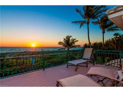 Captiva Single Family Home For Sale