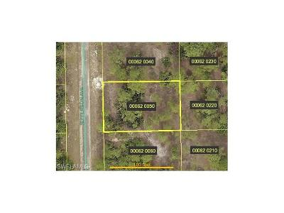 Alva Residential Lots & Land For Sale: 2016 Jefferson Ave
