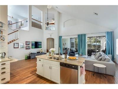 Single Family Home For Sale: 1225 Osceola Dr