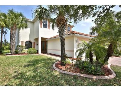 Coral Lakes Single Family Home For Sale: 2485 Keystone Lake Dr