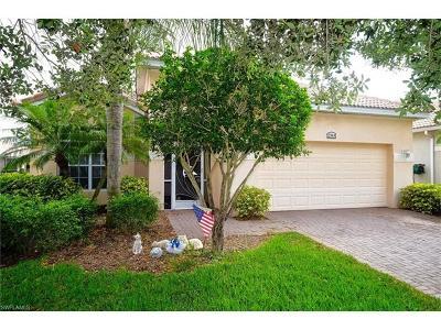 Lehigh Acres Single Family Home For Sale: 2363 Bainmar Dr