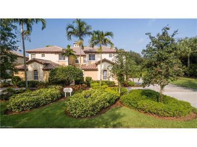 Estero Condo/Townhouse For Sale: 21450 Pelican Sound Dr #202