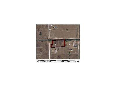 Clewiston Residential Lots & Land For Sale: 375 N Fronda St