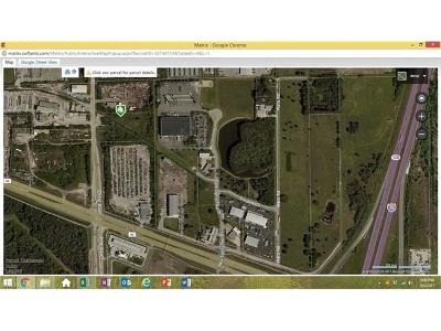 Fort Myers Commercial Lots & Land For Sale