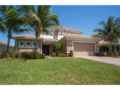 North Fort Myers Single Family Home For Sale: 13231 Seaside Harbour Dr